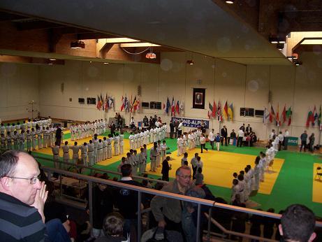 Judo France